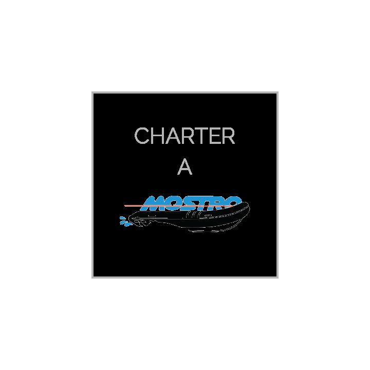 Charter A Mostro Logo Square