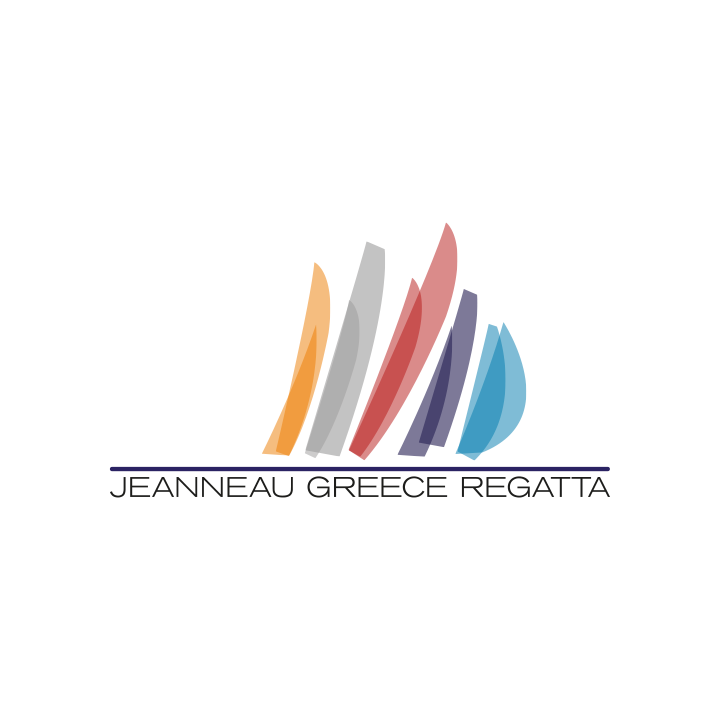Athenian Yachts Regatta Logo Square